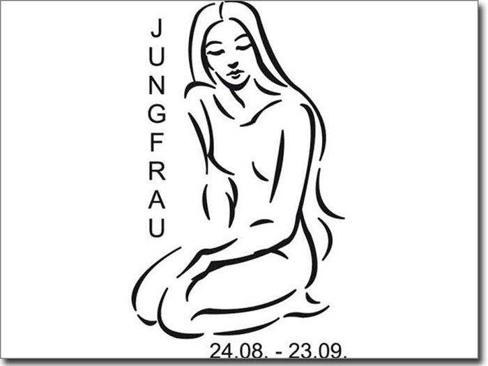 2014-Sternbild Jungfrau