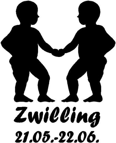 2014-Sternzeichen Zwilling